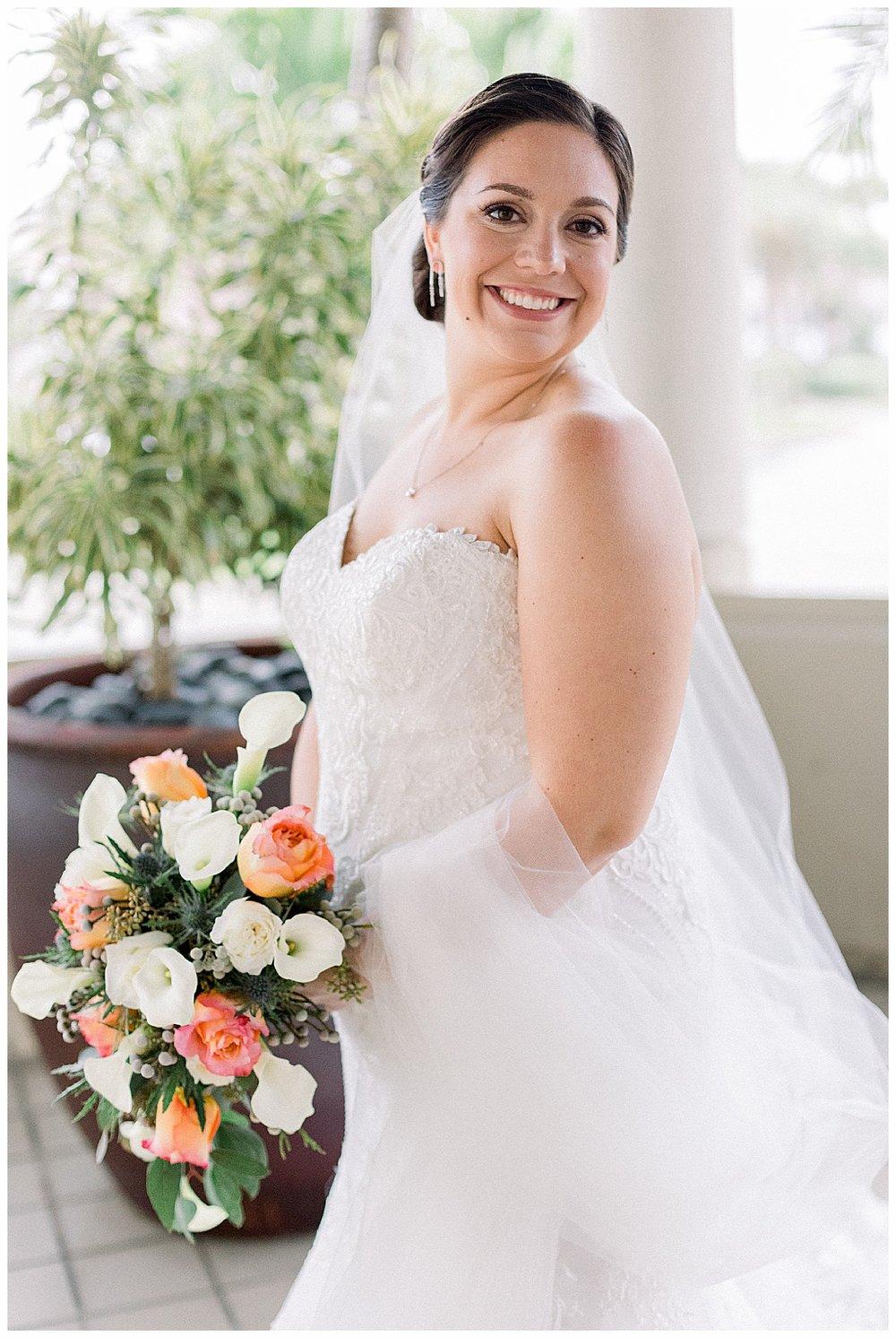 Hutchinson Island Marriott wedding photography