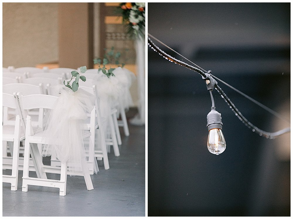 Chair rentals for wedding at hutchinson island marriott