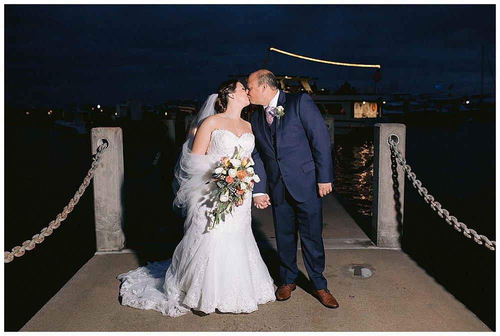 Hutchinson Island Marriott wedding photos