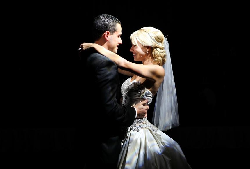 Top 10 Wedding First Dance Songs Genesis Events