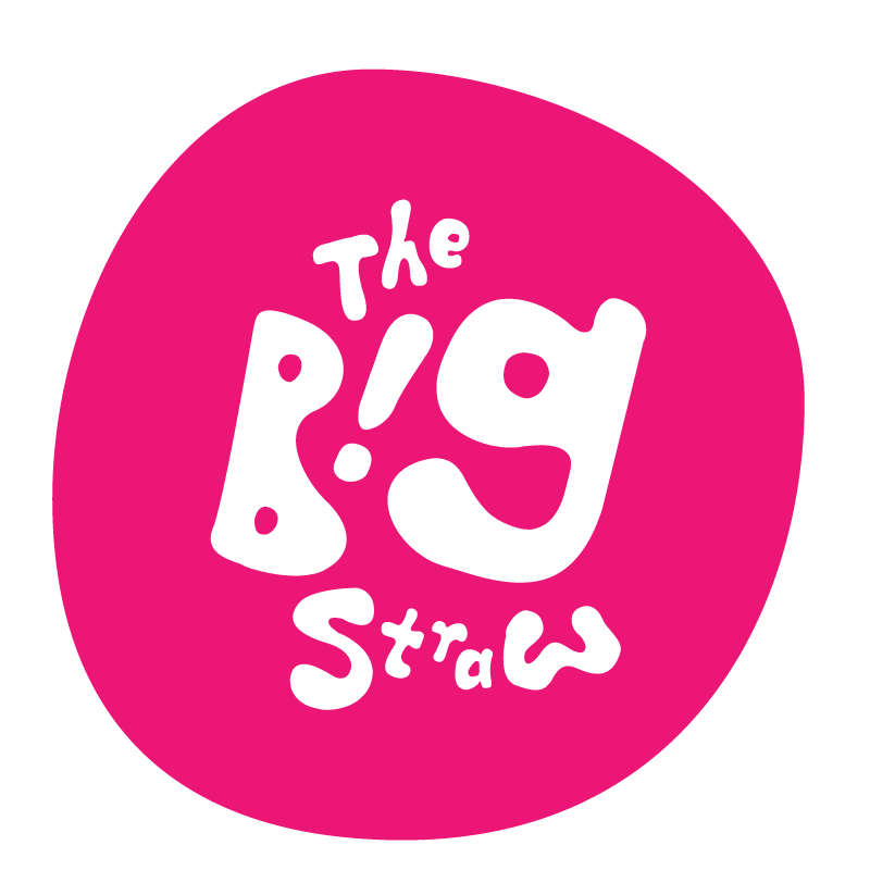 The Big Straw / Bubble Tea Cafe in Jersey City