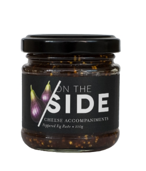 PEPPERED FIG PASTE