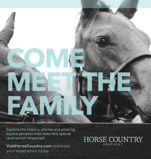 Visit Horse Country!