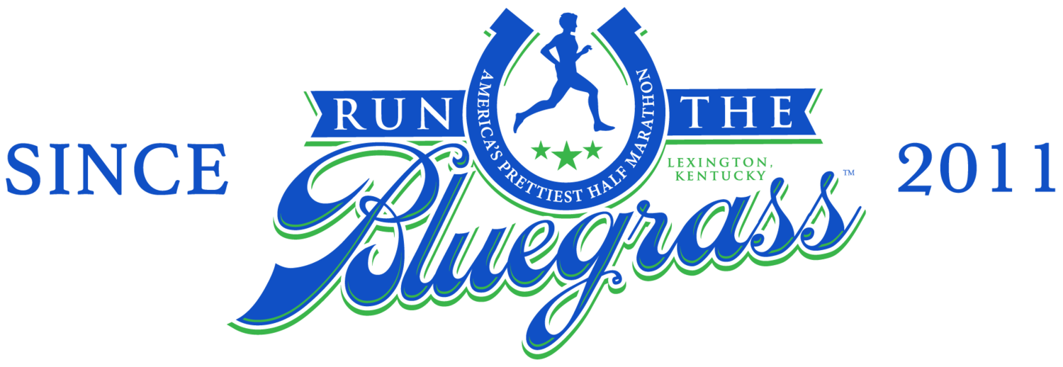 RunTheBluegrass | America's Prettiest Half Marathon's 10th Anniversary Edition