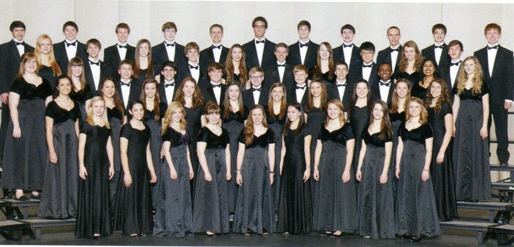 2013 West Singers