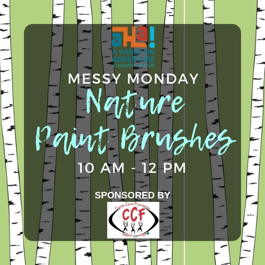 Messy Monday Nature Paint Brushes.jpg