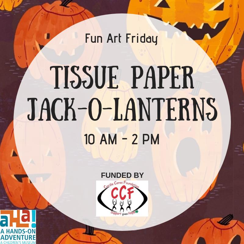 Fun Art Friday Tissue Paper JackOLanterns.png