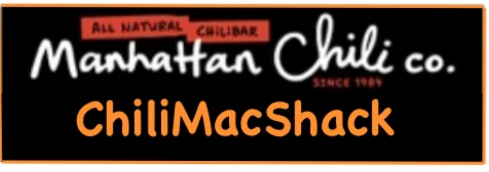 Manhattan Chili Co. ChiliMacShack