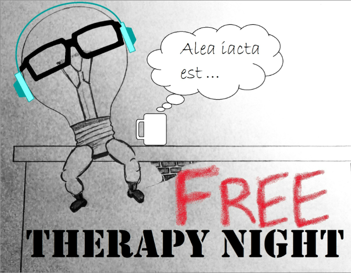 Free Therapy Night - Free Therapy Night