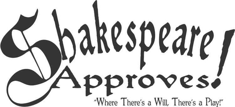 Shakespeare Approves!