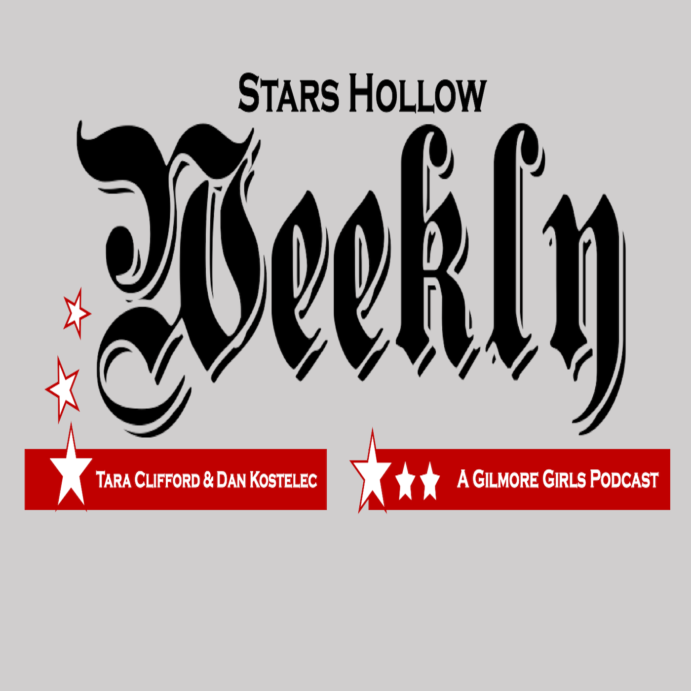 The Stars Hollow Weekly