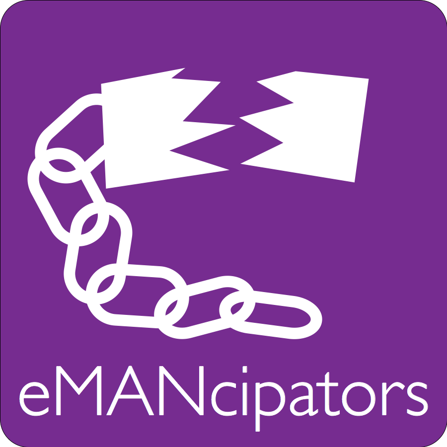 eMANcipatorsprovides resources to set disciples free from slavery to sexual sin