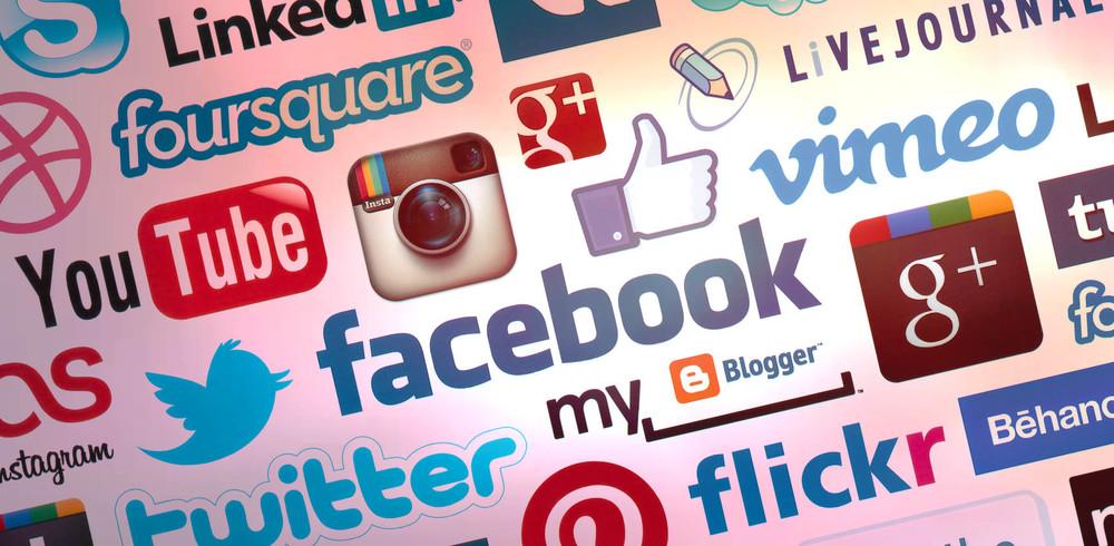 social media for FIRST Robotics