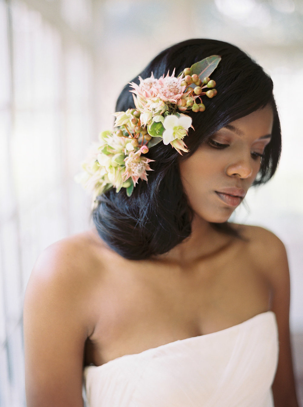 flower crown headpiece | follow us on instagram: @ thewildflowers_com