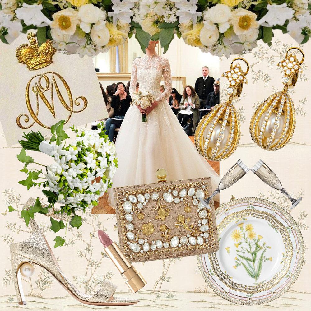 royal wedding meghan markle prince harry wedding prediction buckingham palace