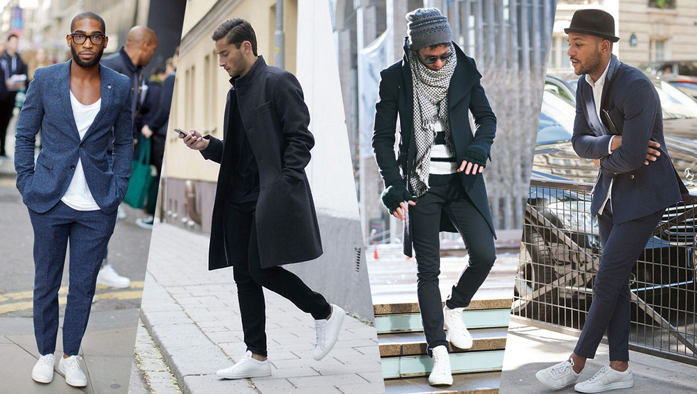 Outfit examples via  pinterest