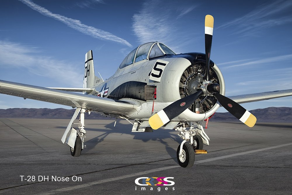 T-28 DH Nose On.jpg