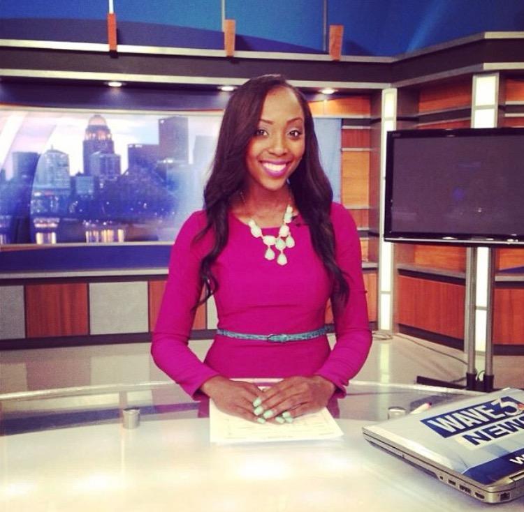 News      Anchor | Reporter