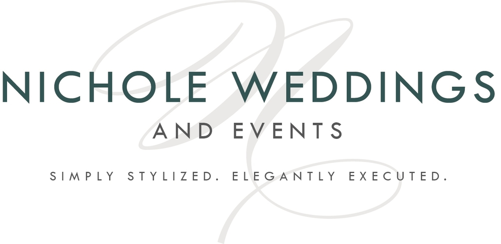 Nichole Weddings & Events