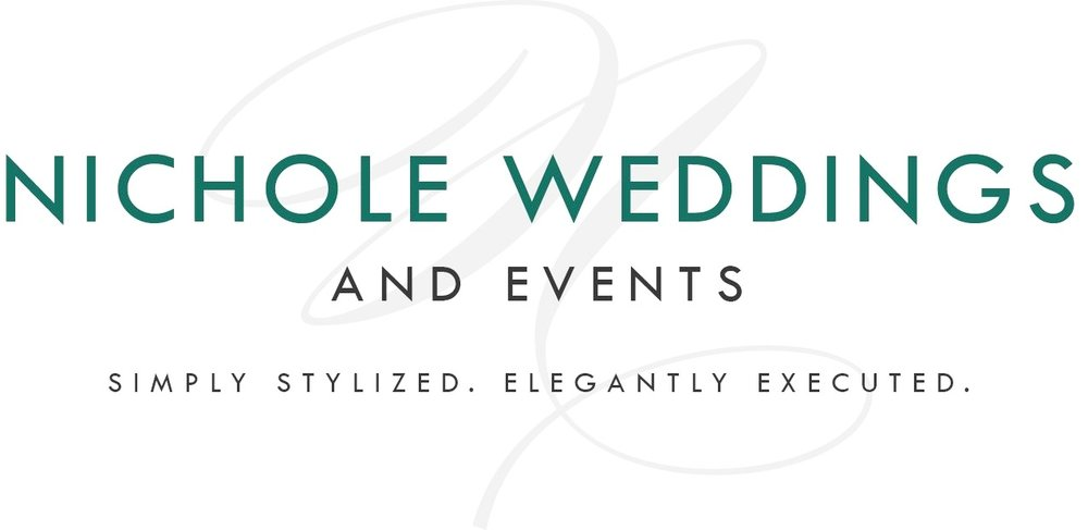 Nichole Weddings and Events