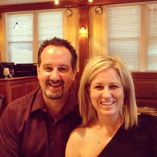 Alan & Michele Kirkpatrick