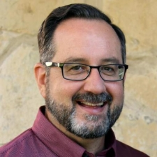 Pastor Alan Kirkpatrick