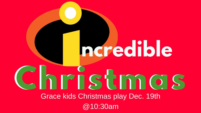 Advent - JOY (Kids\' Play) - Events