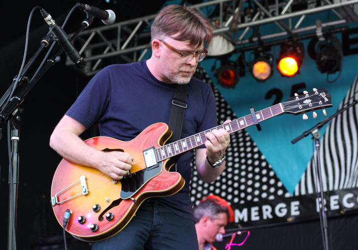 Triangle Music: Listen to Teenage Fanclub perform on the Dinner Party Download