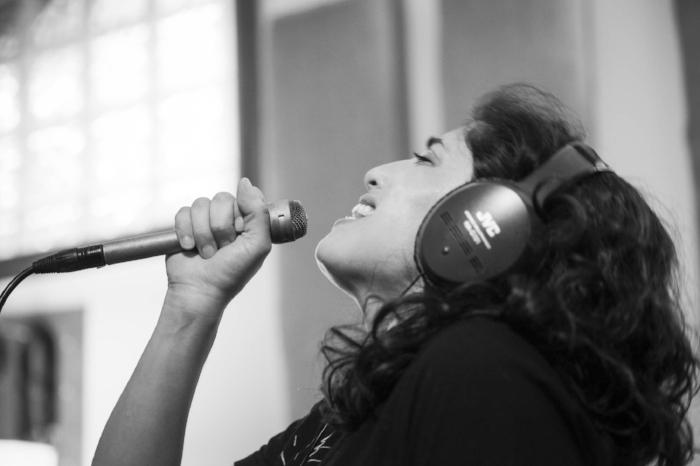Photo @Kisha Bari Photography