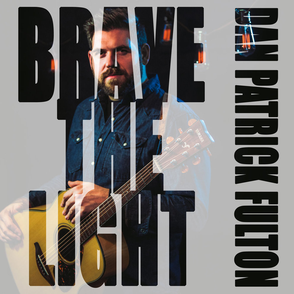 Brave The Light Album Cover