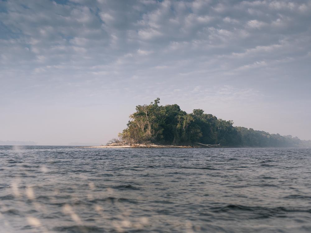 Rio Negro, Brazil