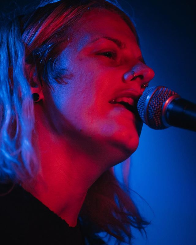 @sparepartsforbrokenhearts @thesatellitela . . #music #concert #rock #band #sparepartsforbrokenhearts #colors