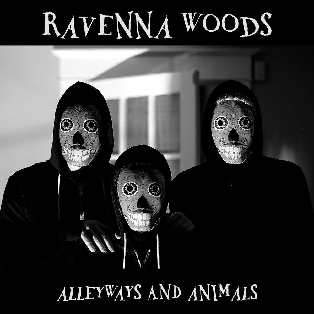 Ravenna Woods - A&A