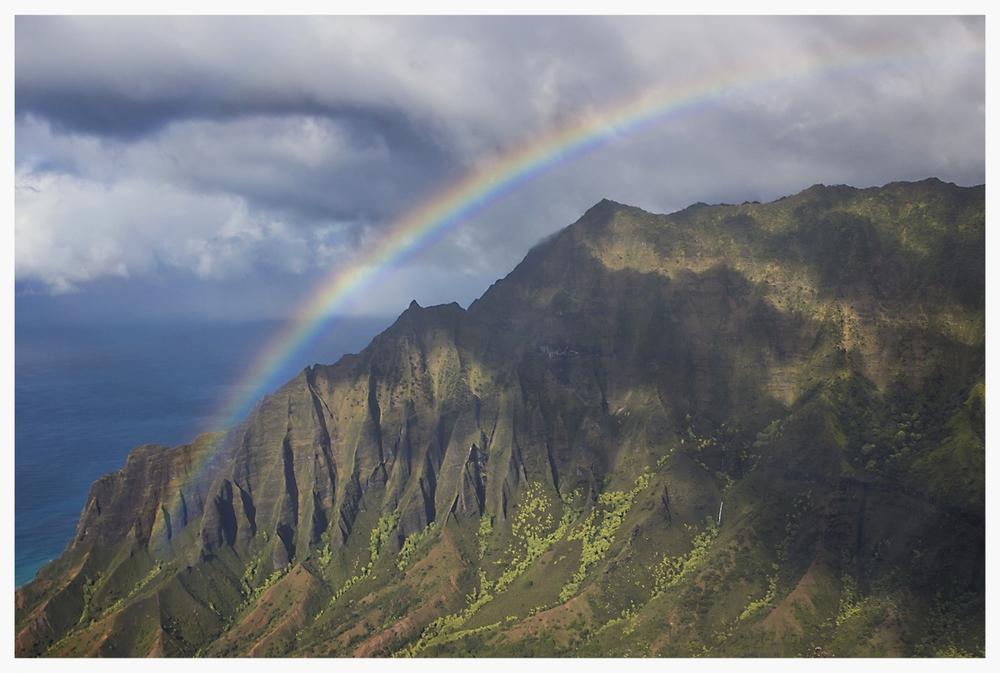 Koke'e State Park, Kaua'i, Hawai'i, USA