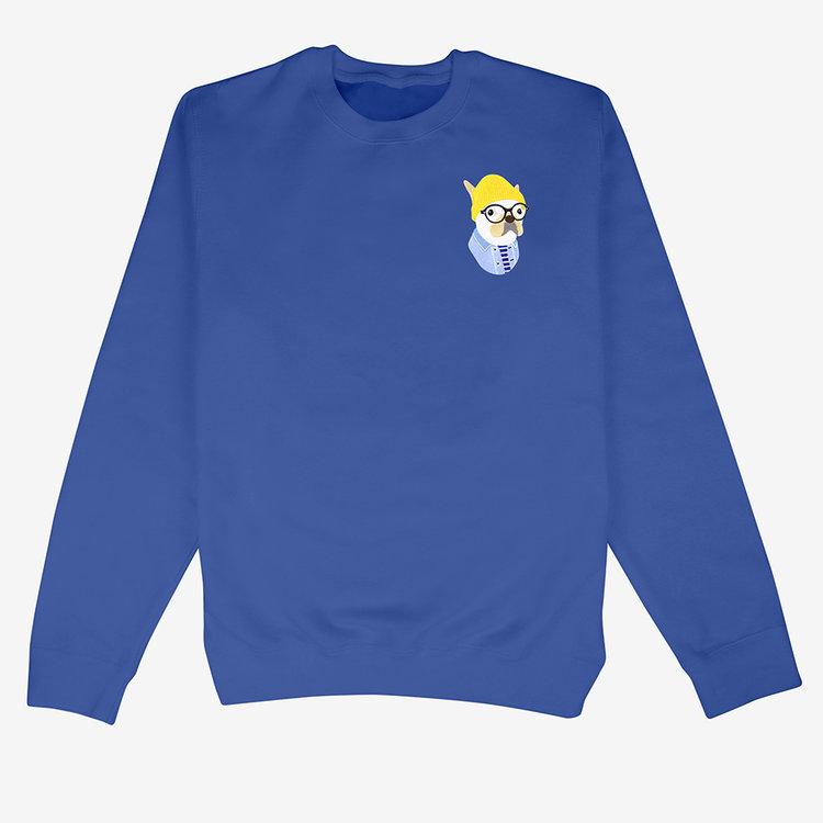 98f1ac4b09b woofmodels-unisex-embroidered-sweatshirt-royal-blue-leftchest-web.