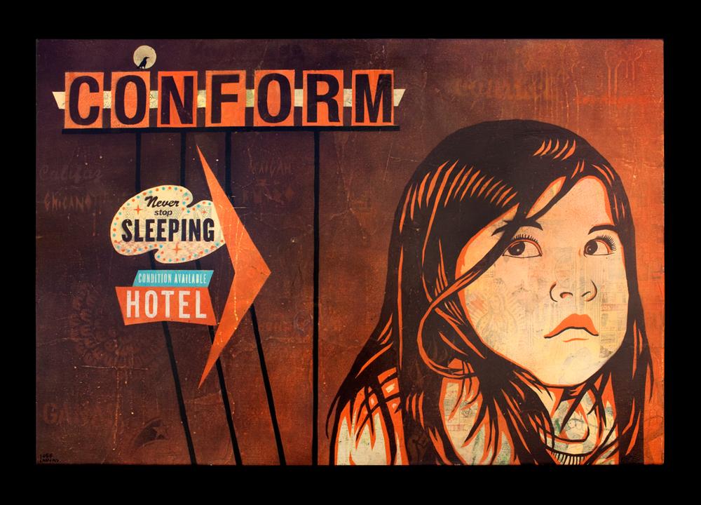 CONFORM HOTEL