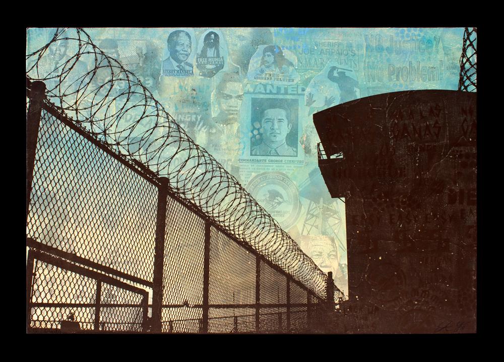 GANAS PRISON