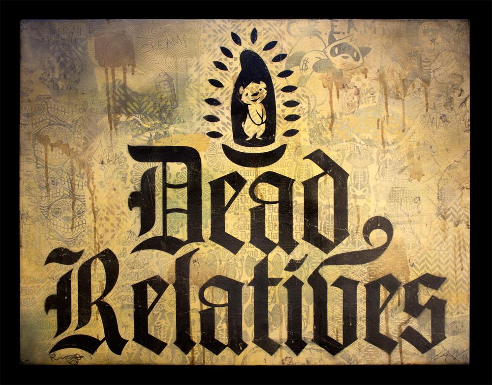 Dead Relatives
