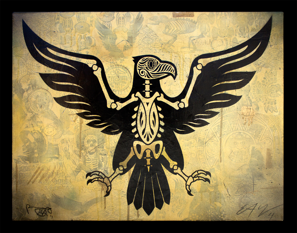 Eagle of the Dead