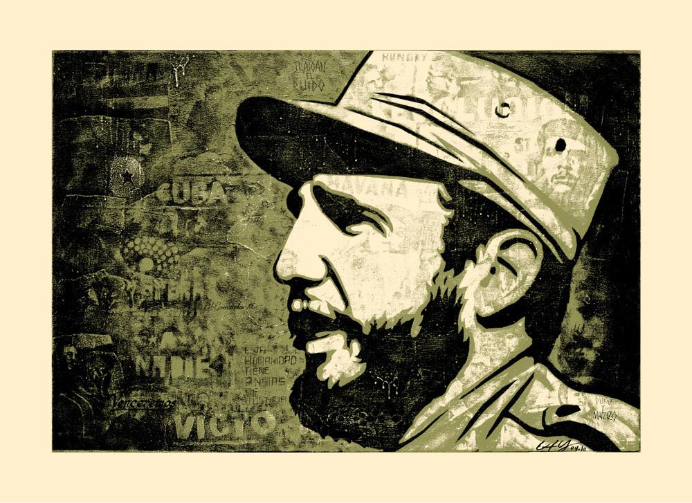 Fidel Green