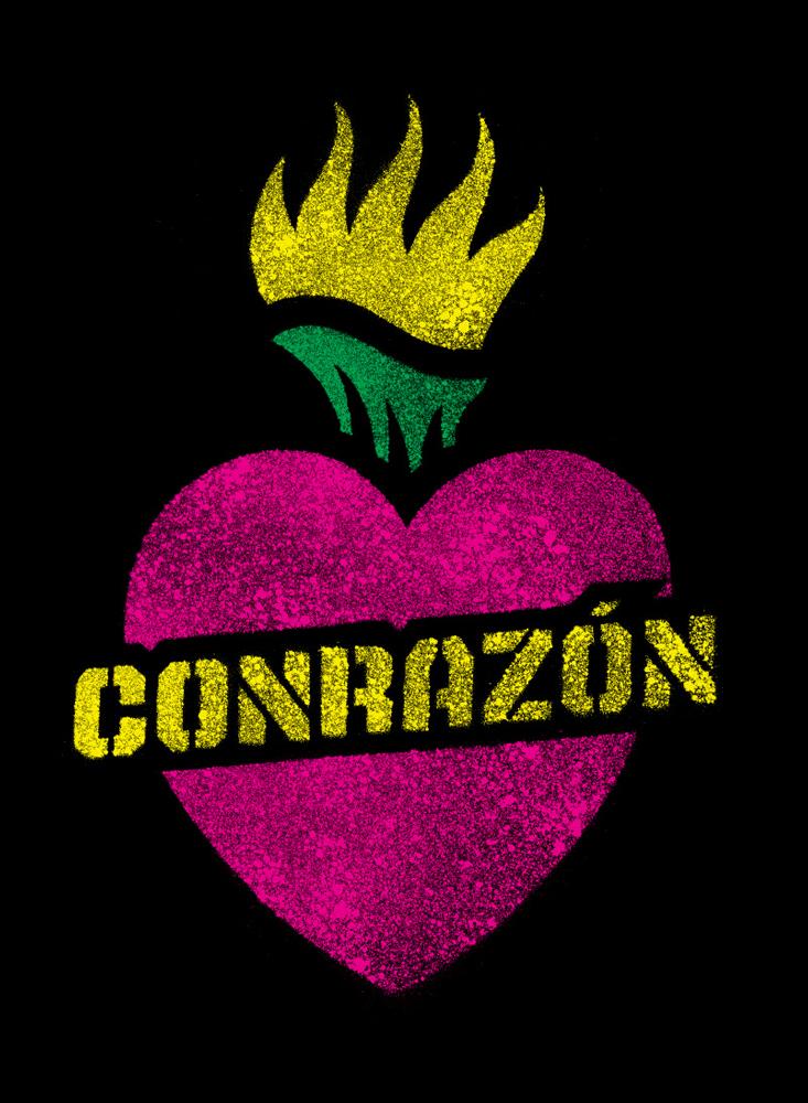 Conrazón Logo