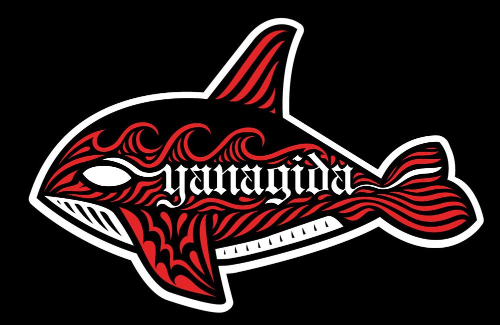 Yanagida Killer Whale