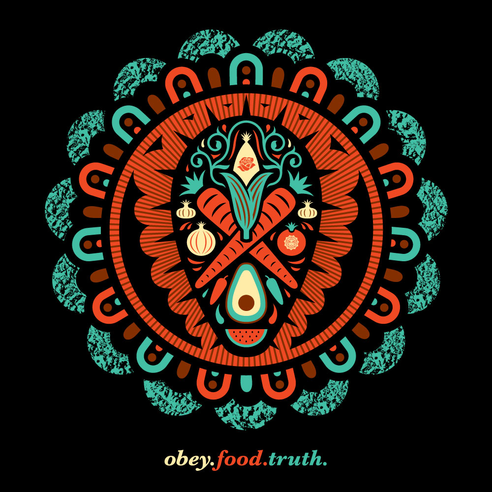 Obey Food Truth