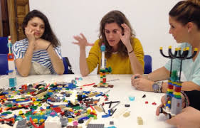 CORPORATE EVENTS: LEGO SERIOUS PLAY - ALICE FINCH IS AVAILABLE TO FACILITATE LEGO SERIOUS PLAY WORKSHOPS FOR TEAM MORALE EVENTS, PRIVATE WORKSHOPS, AND CORPORATE PRESENTATIONS.  WORKSHOPS CAN BE HELD AT ROMP OR OFF-SITE.
