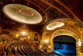 (BACKSTAGE) PARAMOUNT THEATRE TOUR - LOCATION:  PARAMOUNT THEATRE, SEATTLEDATE:  SATURDAY, OCT 7, 2017TIME:  10:00-11:30FREELEARN MORE