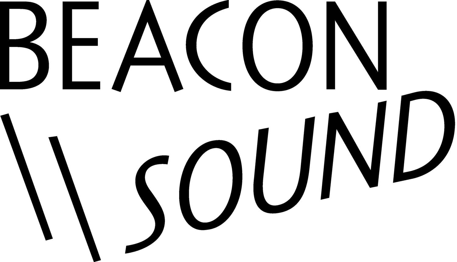 Beacon Sound