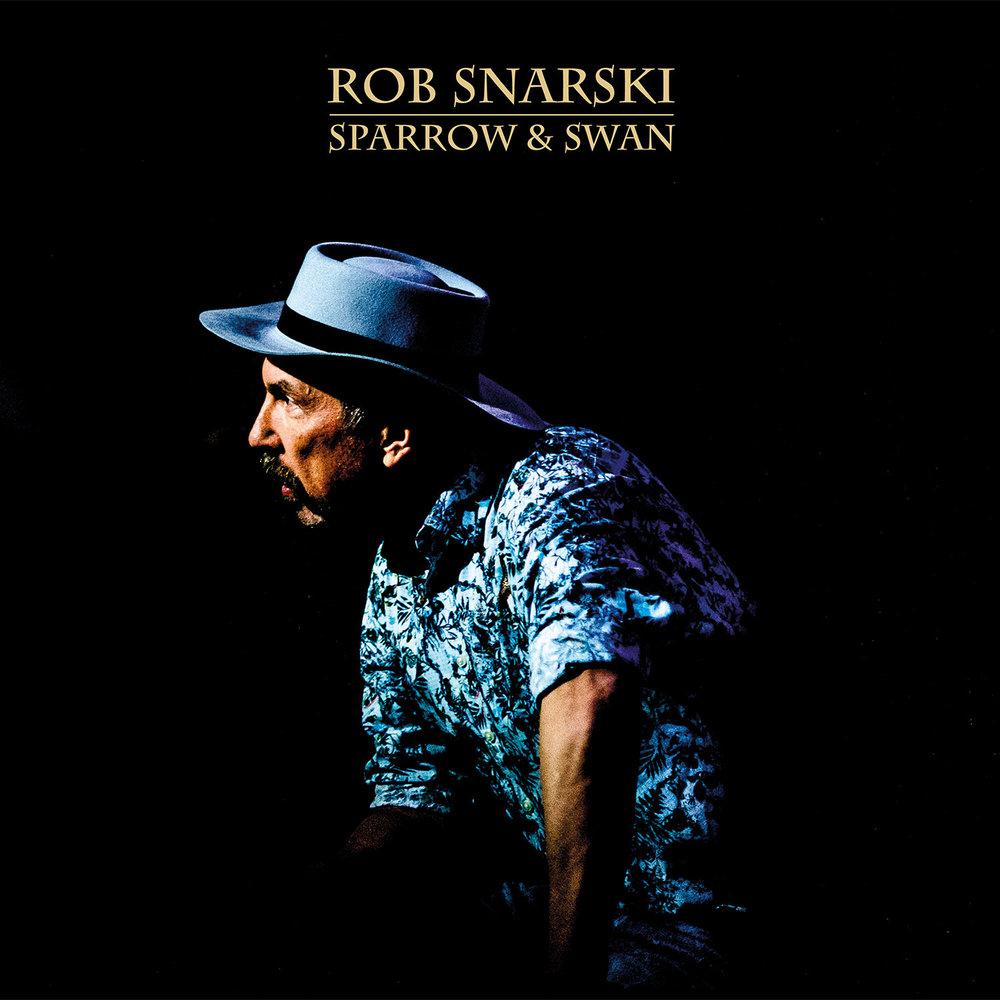 9b85eba316d Sparrow   Swan (2019) — Rob Snarski