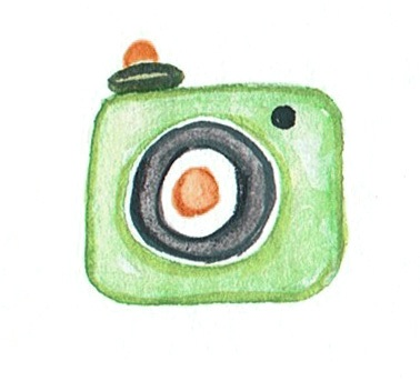 Capturing Childood Logo - hi res