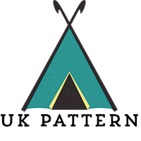 Crochet Camp UK Pattern