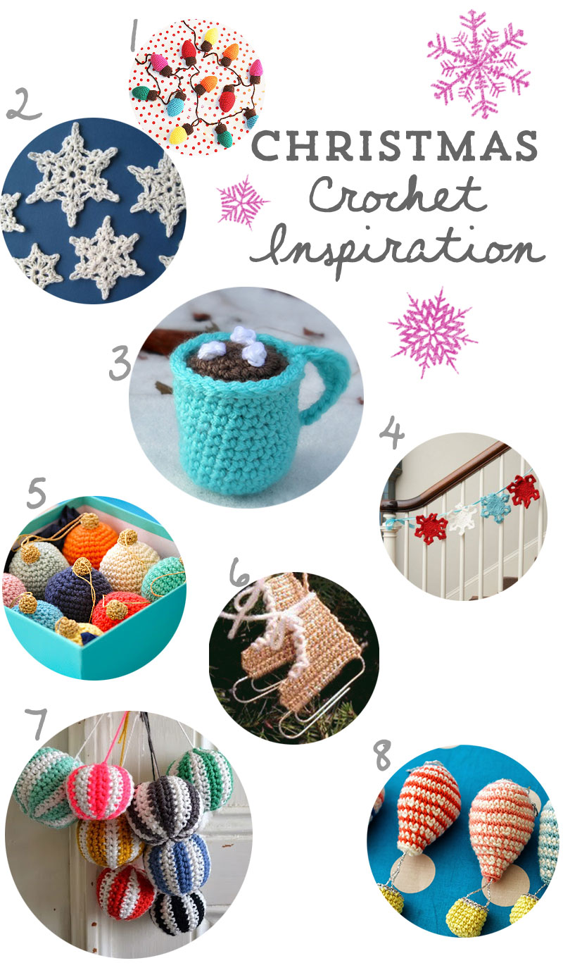 Christmas-Crochet-Inspiration